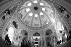 Hofburg (chayawita) Tags: wien bw blancoynegro canon landscape austria sterreich arquitectura bn architektur viena hofburg palacio 6d canonistas