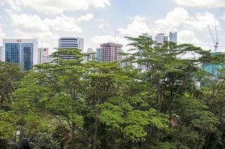 kuala lumpur - malaisie 19