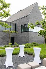 Monolith (travelmemo.com) Tags: restaurant schweiz architektur monolith ch relaischteaux passarelle thurgau freidorf tillatheus mammertsberg httpreisememochp14126