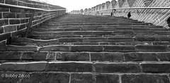 Great Wall Steps (ZUCCONY) Tags: 2016 beijing china greatwall juyongguan beijingshi cn bobby zucco bobbyzucco pedrozucco