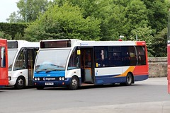 47367 SP06FND Stagecoach Fife (busmanscotland) Tags: st scotland andrews fife fnd east solo stagecoach optare sp06 47367 m850 sp06fnd