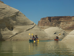 hidden-canyon-kayak-lake-powell-page-arizona-southwest-DSCN5253 (lakepowellhiddencanyonkayak) Tags: arizona southwest utah kayak kayaking page coloradoriver paddling nationalmonument lakepowell slotcanyon glencanyon watersport glencanyonnationalrecreationarea recreationarea guidedtour hiddencanyon utahhiking arizonahiking kayakingtour halfdaytrip craiglittle lakepowellkayak lonerockcanyon kayakinglakepowell hiddencanyonkayak seakayakingtour seakayakinglakepowell arizonakayaking utahkayaking nickmessing