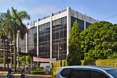 Gedung PaninBank (BxHxTxCx) Tags: building office bandung kantor gedung