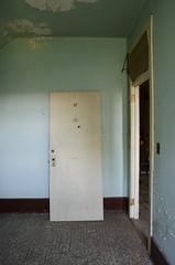 He still owes me (LowerMainland) Tags: leica urban canada abandoned home architecture hospital nikon exploring sigma columbia adobe 1750 british 28 mm asylum lightroom urbex 1755 vsco d7000