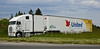 Bekins Moving & Storage (West Coast Motorhead) Tags: truck semi rig freightliner cabover