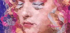 Aqua (Marcela Benitez Photography) Tags: portrait color argentina colors beauty magazine photography photo mujer model nikon aqua shoot foto publicidad retrato moda makeup modelo dreams editor fotografia ph retouching fotografo fotografa retoque fotografos