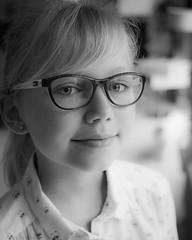 Charline (a n n e s o D) Tags: portrait lumix child portraiture enfant childportrait hybride mafille gx7 micro43