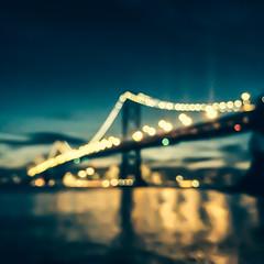Once Upon a Time (Thomas Hawk) Tags: sanfrancisco california bridge usa unitedstates fav50 unitedstatesofamerica baybridge fav10 fav25 fav100
