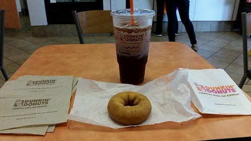 It's National Doughnut Day