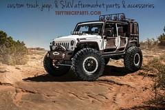 #jeep #tufftruckparts #aftermarket #parts (tufftruckparts) Tags: jeep parts aftermarket tufftruckparts