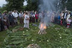 Saulgriei Rudes mui, 21.06.2016. (Dvis Kavi) Tags: summersolstice saulgriei rude manor