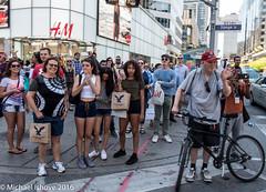 160611 - WNBR  OMG  WTF (mishlove1) Tags: toronto bike naked cycling biking dundassquare downtowntoronto worldnakedbikeride onthesidewalk dundasyonge wnbr barebums lessgasmoreass canons120 wnbr2016