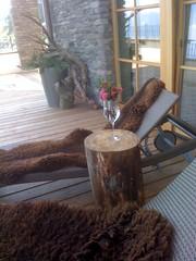 Chillen am Berg@wedelhuette (Wedelhtte) Tags: lounge premium 1012 zillertal berghtte galadinner sonnenterrasse gourmetdinner httenfrhstck skyterrazza