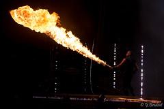 Rammstein @ Hellfest 2016-26 (yann.bredent) Tags: festival metal rock music musique live show stage lights fireworks 2016 hellfest hellfest2016 artiste concert rammstein band artist