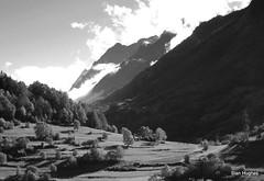Autumn Riding around Verbier  (78) (Carl and Sian) Tags: orange alps switzerland mtb mountainbiking verbier singletrack orangefive bikeverbier alpinesingletrack carlandsian