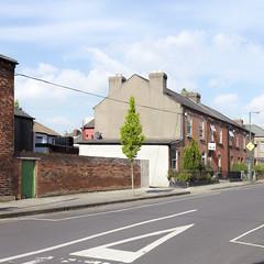 'Aardige Huizen' (Dublin, Ierland) (Madelief Dekker) Tags: ireland houses dublin streets by inspired stephen shore selecteren