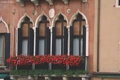 Balcony (LevanteCH) Tags: venice venezia italia piazzasanmarco rialto canalgrande sanmarco veneto europa europe europeantravel travel gondola