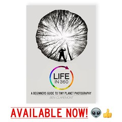Im so excited to finally announce that LIFE in 360 is available for purchase! After spending months getting all of my tiny planet knowledge down on paper, i now have an ebook that im EXTREMELY proud of. If you own a 360 camera, it will bring you a TON (LIFE in 360) Tags: square 360 virtualreality squareformat spherical 360view theta stereographic thetas photosphere tinyplanet tinyplanets 360panorama panorama360 littleplanet smallplanet 360camera 360photo 360photography 360video iphoneography instagramapp uploaded:by=instagram 360cam tinyplanetbuff tinyplanetfx tinyplanetspro ricohtheta theta360 rollworld livingplanetapp rollworldapp ricohtheta360 ricohthetas lifein360