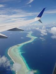 Chuuk Lagoon, Micronesia.