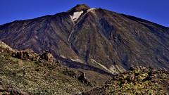 Pico del Teide (flowerikka) Tags: mountain volcano spain view sulfur teneriffa picodelteide islacanaria
