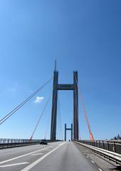 bridge (helena.e) Tags: bridge blue bro bl tjrn tjrnbron helenae