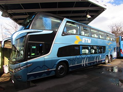 ETM (Transportes Marcometro) Tags: 94 cama scania marcopolo g7 etm k420 paradiso1800dd