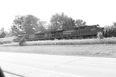Holding Pattern (MILW157) Tags: railroad train track pacific sub rail canadian east siding cp watertown csx nashotah