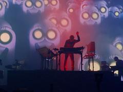 Jean Michel Jarre live @ Sonar Electronica Tour (Daniele Dalledonne) Tags: barcelona live electronica snar jarre jmj jeanmicheljarre