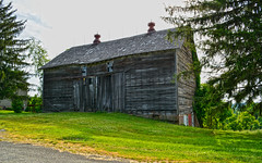 Belmont County Ohio (brutus61534) Tags: barn belmont county ohio nikon d7100