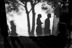Profiles and Shadows.  Minneapolis. June, 2016.  Leica M9.   L1111711 (1) (erlin1) Tags: people blackandwhite bw usa june digital shadows profiles streetphotography minneapolis event mn riverplace 2016 artfestival 35mmbiogon leicam9 stonearchbridgeartfestival