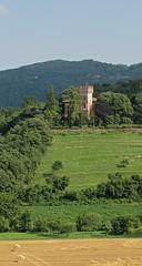 Villa, colli e campagna. (sangiopanza2000) Tags: tormeno arcugnano veneto italia italy sangiopanza colli hills villa torre tower campagna verde