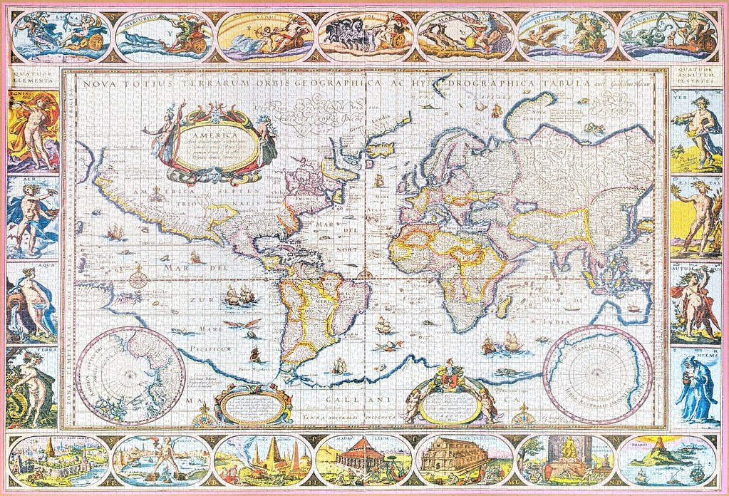 The worlds best photos of puzzle and schmidt flickr hive mind schmidt historical map of the world 6000 andrey ekt tags gumiabroncs Choice Image