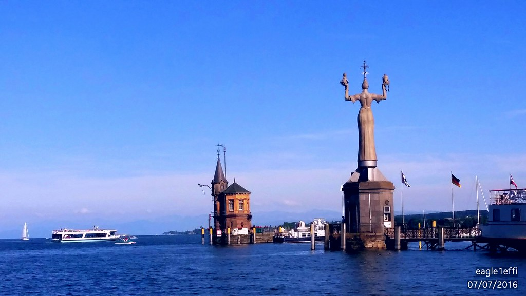 The World S Best Photos Of Konstanz And Sculpture Flickr Hive Mind