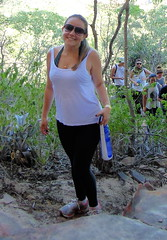 DSC07941 (Roger M. Soares) Tags: camping vale trail eco pernambuco trilha sorrindo galega catimbau buique