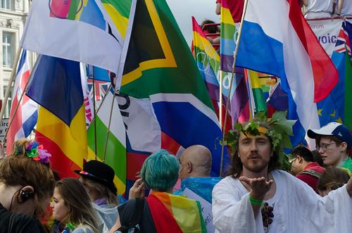 Jesus of the Pride ©  Still ePsiLoN