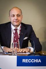 FORUM HR 2016_E.Recchia, UniCredit (ABIEVENTI) Tags: roma abi hr unicredit palazzoaltieri banche risorseumane evoluzionesociale abieventi mutamentidemografici emanuelerecchia