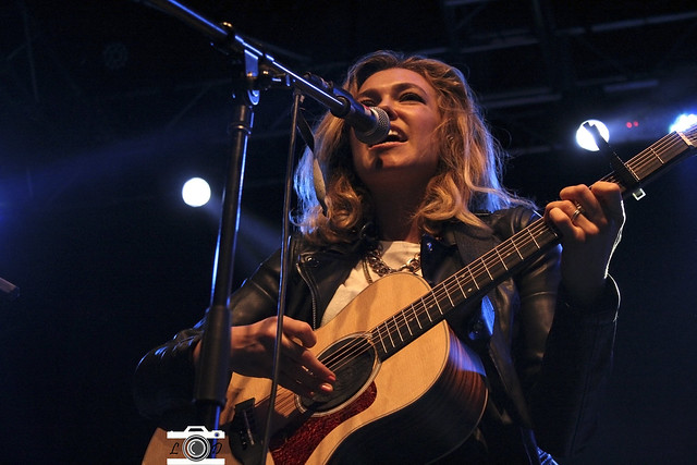 Rachel Platten - The Good Guys and a Girl Tour