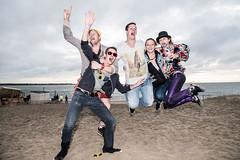 Jump! (3FM) Tags: friends music spring jump zeeland muziek vrienden cas 2016 brouwersdam 3fm concertatsea cas16 fotograafbartvanderputten