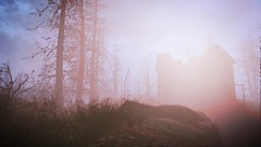 Far Harbor morning (Sun4oyZ) Tags: favorite harbor far fallout dlc gameoftheyear fallout4 gameoftheyearedition falloutworld falloutfans