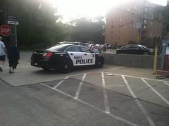 IMG_2340 (Sergiyj) Tags: ohio ford sedan police emergency taurus interceptor berea whelen 2013