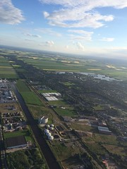 160703 - Ballonvaart Veendam naar Vriescheloo 7