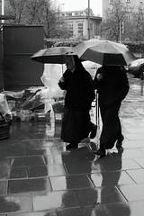 Warszawa impressions (g e r a r d v o n k ) Tags: artcityart art canon city expression eos europe fantastic flickraward grey lifestyle ngc newacademy outdoor poland people reflection stad street this travel unlimited uit urban umbrella whereisthis where rain yabbadabbadoo flickrsbest