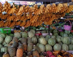 Fruit of the Philippines (yumievriwan) Tags: market philippines mindanao