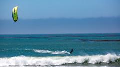 7P7A2725 (Mark Ritter) Tags: ocean california sport kitesurfing pch
