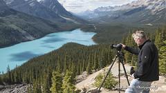 Landscaper LR (Jack Nevitt) Tags: lake canada photographer banff peyto