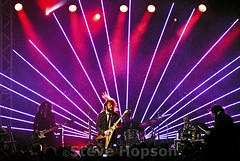 Jim James (Steve Hopson) Tags: usa austin texas stubbs jimjames stevehopson