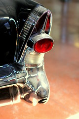 Curves (galoreracing) Tags: reflection chrome taillights taillight