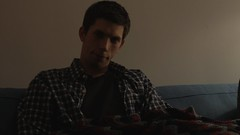 Zach White as Jamie (brendan.prost) Tags: white cinema film zach movie relationship independent taylor indie hastings drama prost brendan feature spaces reservations spacesfilm