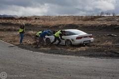 IMG_1020 (Danniorn) Tags: pictures cars car iceland cool daniel smoke tire tires bmw kit 1855mm danni myndir drift lense icelandic orn kitlense 40d bmwkraftur danniorn danniornsmarason