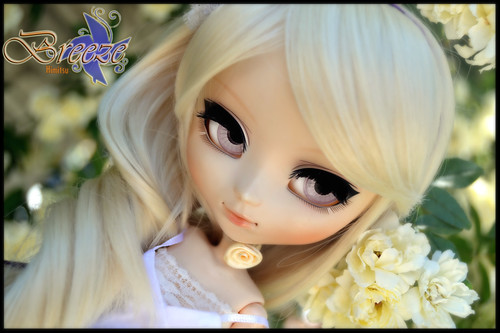 Breeze - Pullip Victorique